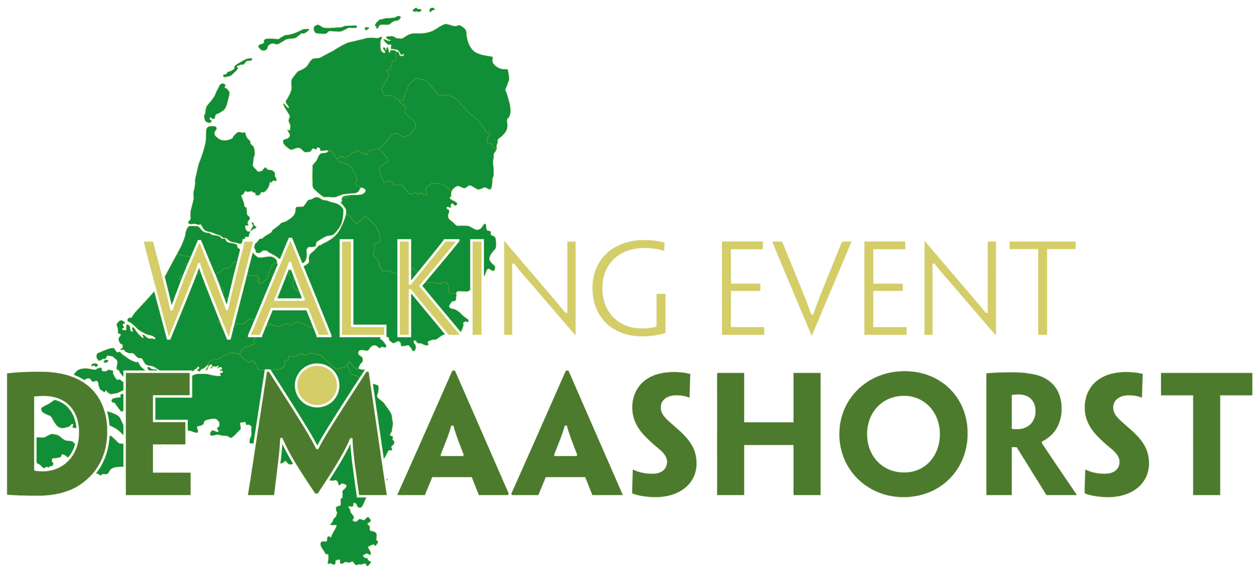 Walking Event De Maashorst
